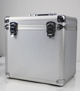 metal aluminum suitcases